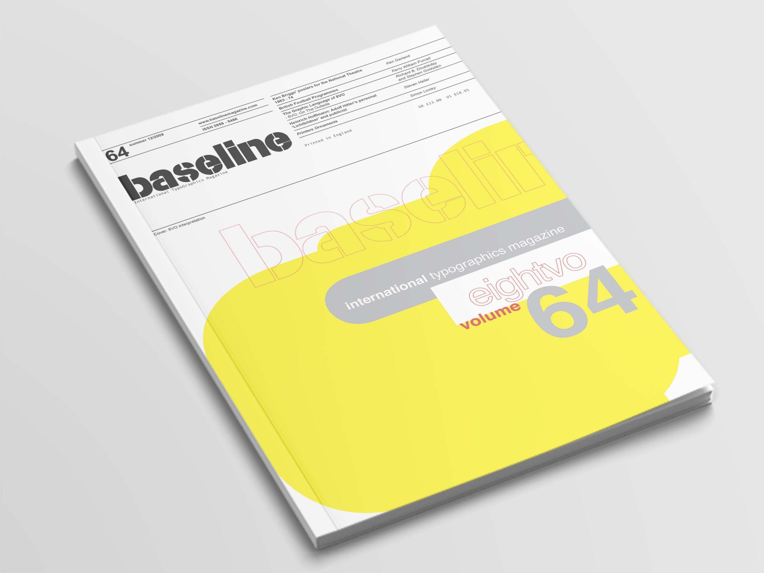 Baseline Magazine Design