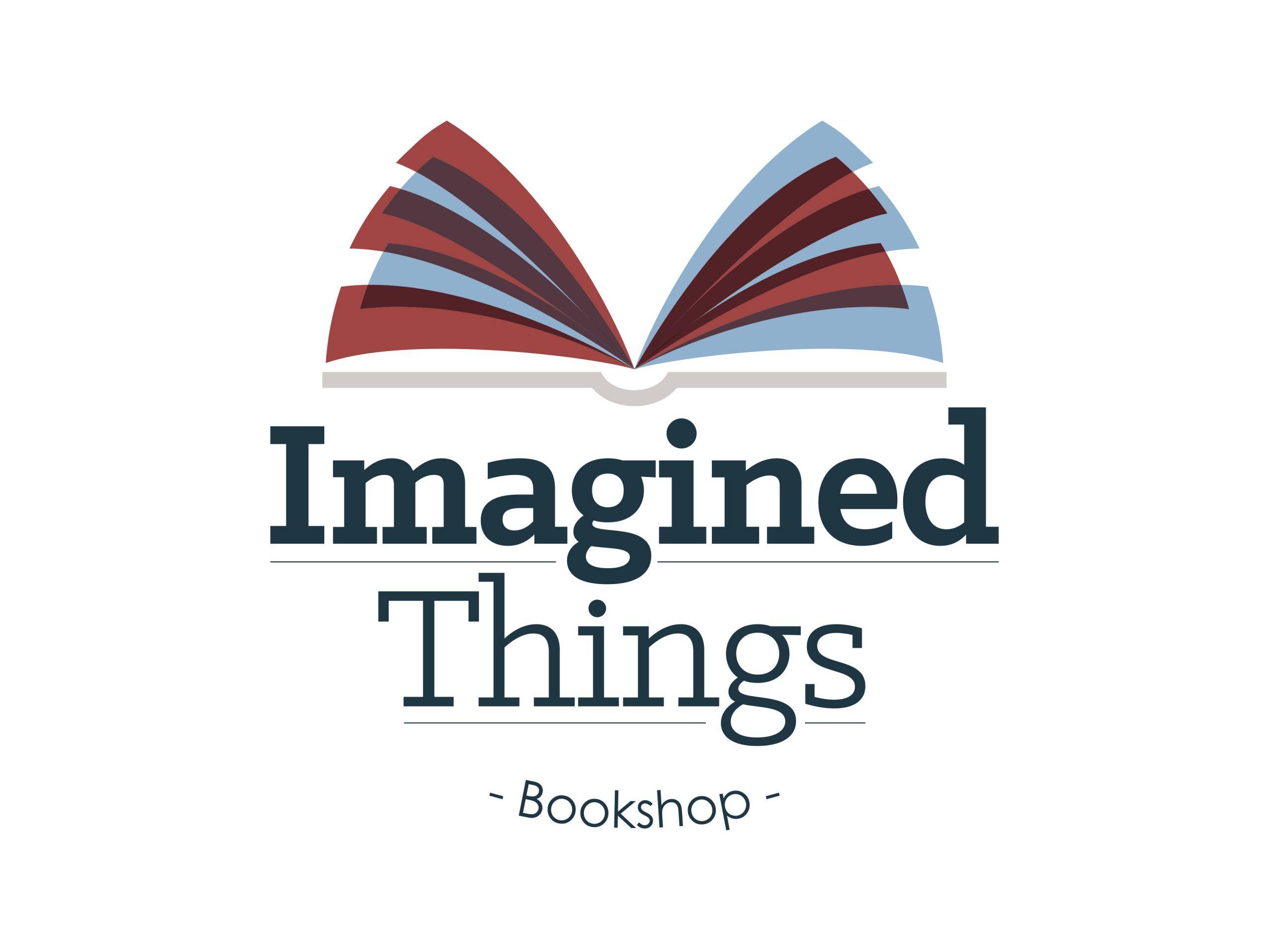 Imagined Things Harrogate Logo Design