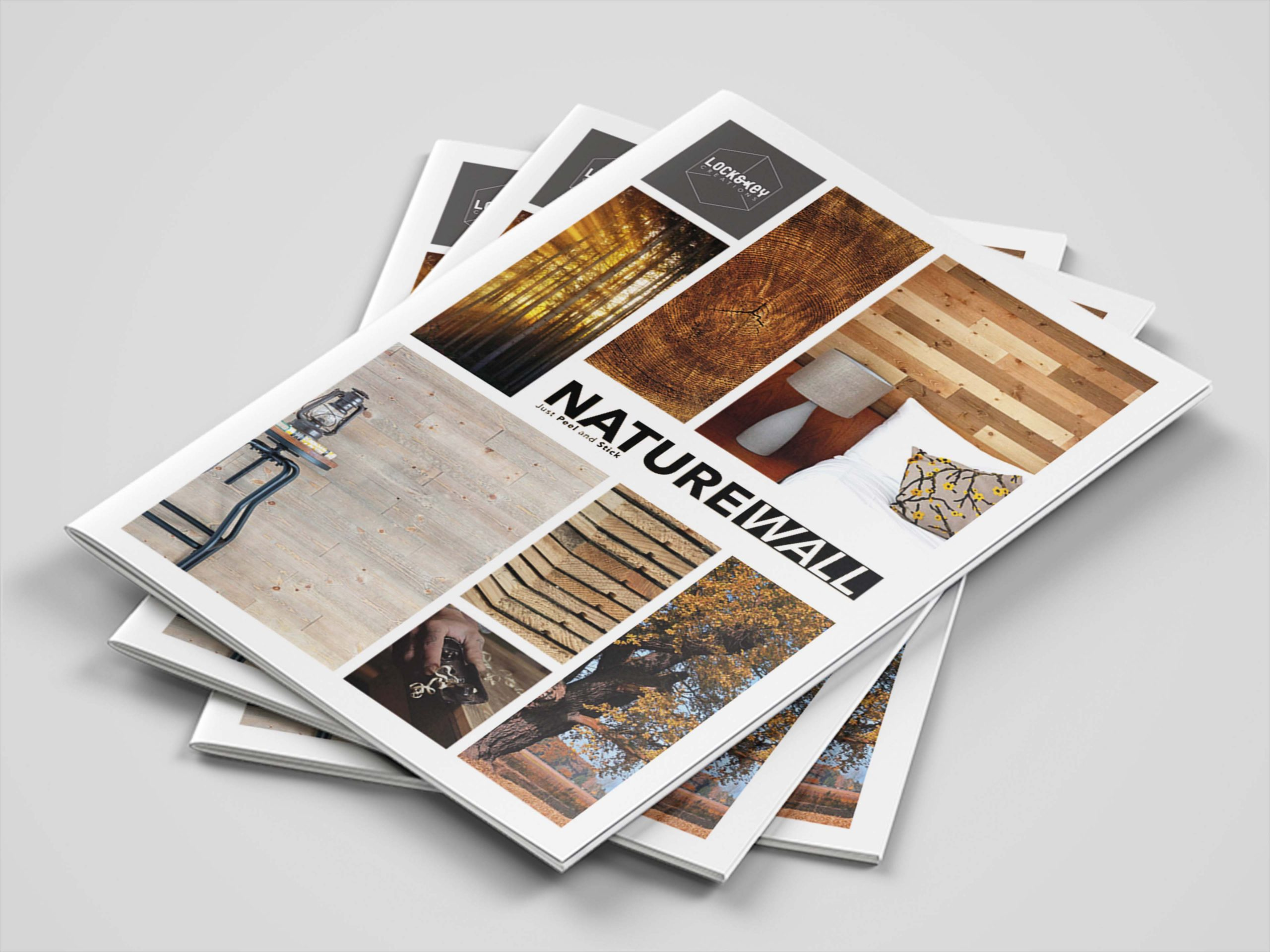 Naturewall Product Brochure